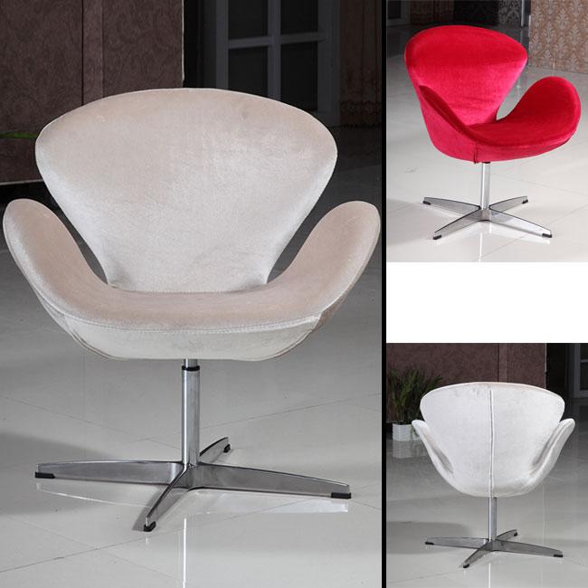 Ipno (ispirata Swan Chair)