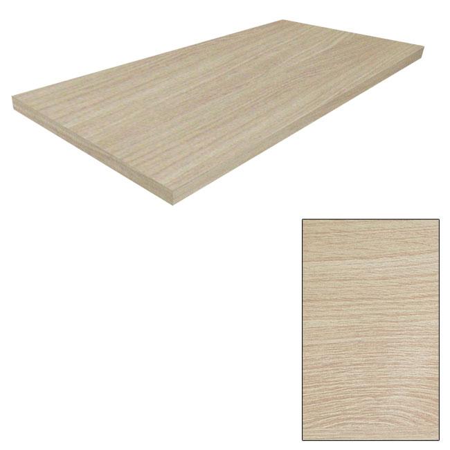Piano in legno sp.25 mm